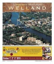 Welland - The Business Link Niagara