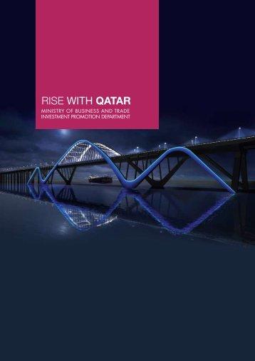 RISE WITH QATAR
