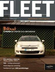 Fleet Nr 2 2012 - LeasePlan