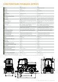 Holder C 250 / C 270 - Page 7