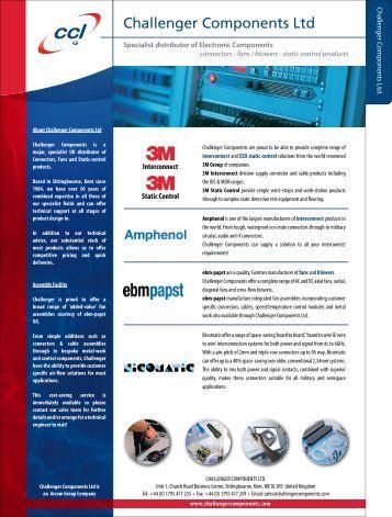 here - Challenger Components Ltd