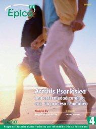 julio 2007 - Sociedad Española de Reumatología