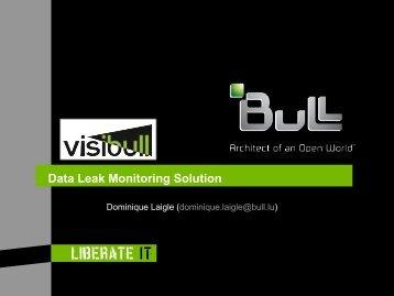 Template Bull 2008 - LSEC
