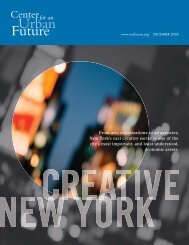 Creative New York - Unesco