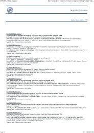 EXPORT_HTML_Standard http://hal.archives-ouvertes.fr ...