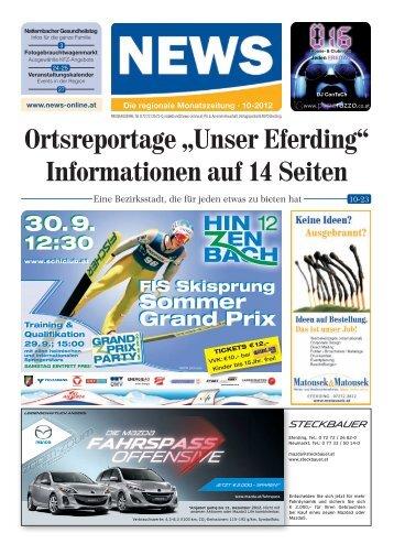 12.10.2012 Redaktions - NEWS-ONLINE.at