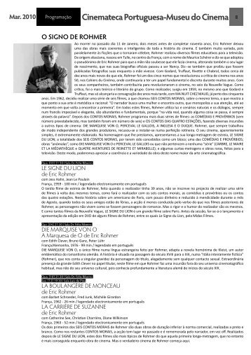 Cinemateca Portuguesa-Museu do Cinema - Cine Clube de Viseu