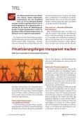 Privatisierungsfolgen transparent machen - Landesbeamte - Seite 3
