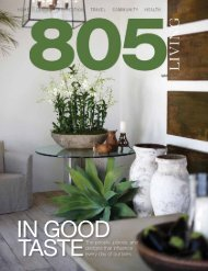 805-Living-Dining-Guide-Mar-2011 - Chef Fabio Viviani
