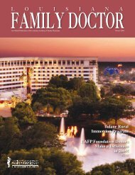 View Winter Issue - LAFP