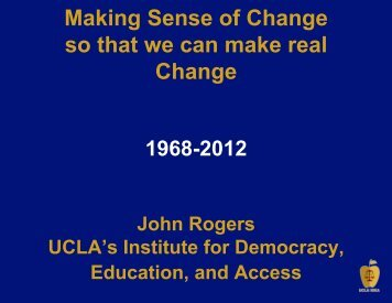 Download PDF version - UCLA/IDEA