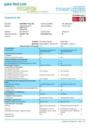 EN Testbericht EPSILON 7 28 (110-125kg) - Advance