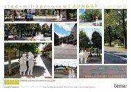 Stadsmiljöprogrammet del 1 - Ljungby