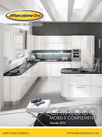 CATALOGO - Mercatone Uno