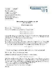 Theoretische Physik 2: Elektrodynamik Home assignment 14