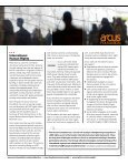 Moving Forward Social Justice Strategy - Arcus Foundation - Page 4