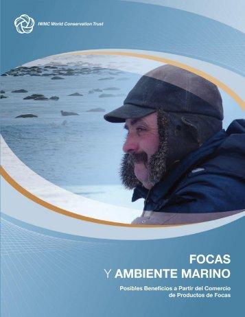 FOCAS Y AMBIENTE MARINO - IWMC World Conservation Trust