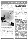 Gemeindebrief_Nr76 - 3.2011.pub - Evangelische Kirchengemeinde ... - Page 5