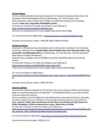 Airtran Airways AirTran is offering flexible travel ... - 11Alive