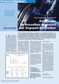 Polysoude S.A.S. - Focus Rostfrei - Seite 2
