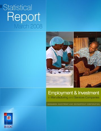 Untitled - Barbados Investment and Development Corporation