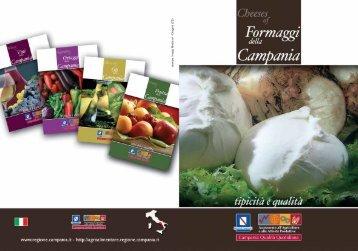 stampa: Imago Media srl - Dragoni (CE) - Regione Campania