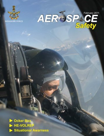 February 2011 - Indian Airforce
