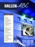 HALLEN ABC HALLEN ABC - NFM Verlag Nutzfahrzeuge ... - Seite 6
