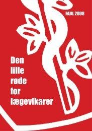 Hent PDF-version af lægevikarguiden - fadl.dk