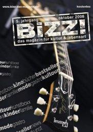 "Suavia – ""Monte Carbonare"" - Bizz! Das Magazin"
