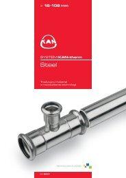 Folder KAN-therm Steel