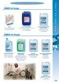 • Poudres de lavage classiques 64 • Liquides de lavage ... - Socoldis - Page 3