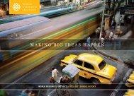 Making Big ideas Happen - World Resources Institute