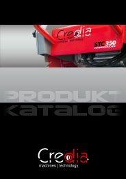 Deutsch - Credia GmbH