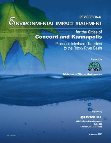 Final Environmental Impact Statement (23.4 MB).pdf - Division of ...