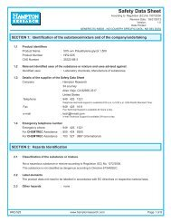 HR2-525 SDS - Hampton Research