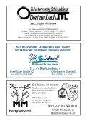 27. Januar 2008 - 1. Dietzenbacher Tanzgarde - Seite 6