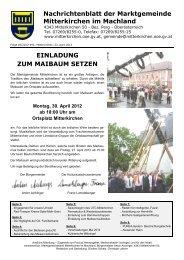 April 2012 - Mitterkirchen im Machland