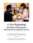 The Illinois Kindergarten Individual Development Survey - Ounce of ... - Page 3