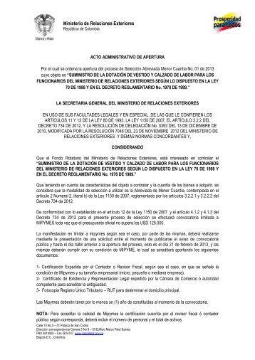 Acta De Registro De Calificaciones Finales Y Promoci N Ministerio De