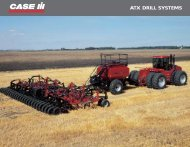 Drill systems - Centre Agricole.ca