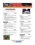Sponsor Prospectus - Tortilla Industry Association - Page 3