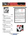 Sponsor Prospectus - Tortilla Industry Association - Page 4