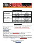 Sponsor Prospectus - Tortilla Industry Association - Page 5