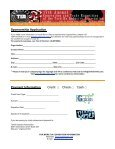 Sponsor Prospectus - Tortilla Industry Association - Page 7
