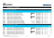090101 tegelrandprofielen+onderdelen v5 - Schadebo