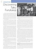 In this Issue - The Japan Foundation, Manila - Page 6