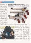 Die Ballistik ilberlistet 300 WP, eine raffinierte Revolver ... - Seite 2