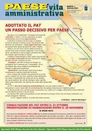 Pagine da 1 a 12 (PDF 965Kb) - Comune di Paese
