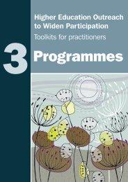 Toolkit 3: Programmes - the British International Studies Association